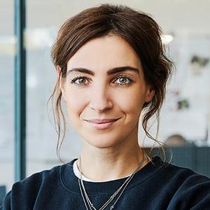 Karolin Junker de Neui