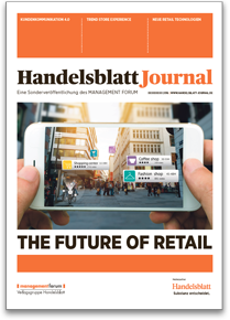 HB Journal - The future of retail